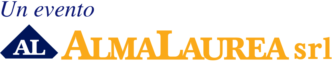 Un evento AlmaLaurea
